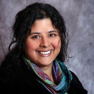Dr Nisha Sajnani