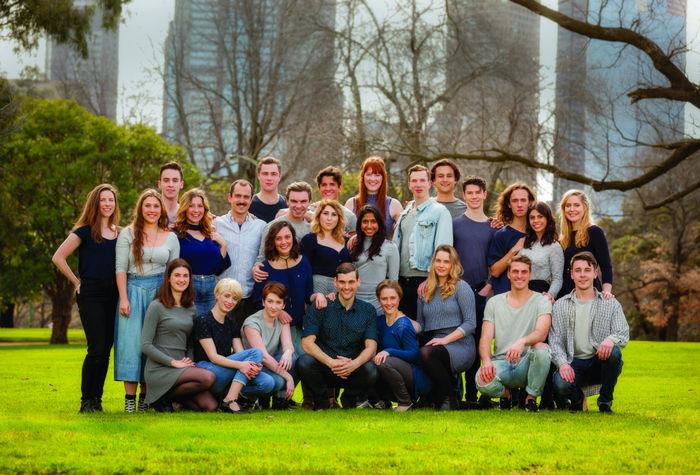 VCA Acting Company 2016