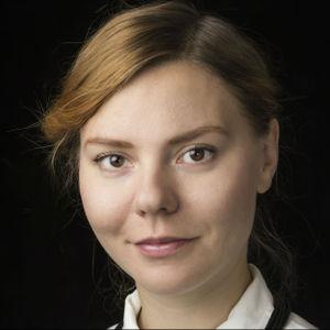 Valentina Serebrennikova