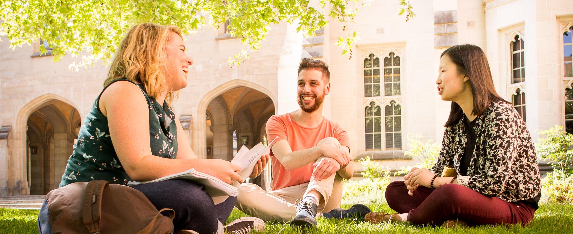 Academic Resources Portal