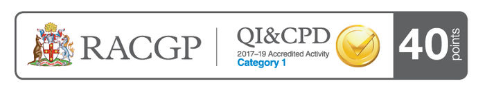 RACGP QI&CPD Category 1