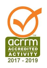 ACCRM Accredited Activity